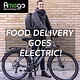 E-bikes for Food Delivery: Everything You Need to Know to Get Started