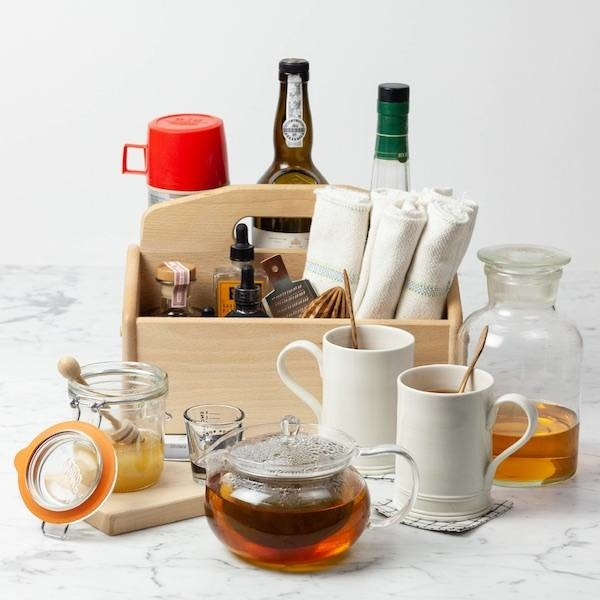 Stay Cozy: Anna's Hot Toddy Recipe