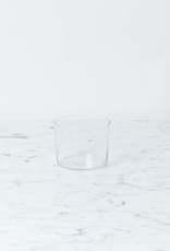 Canvas Home Spanish Wine Glass