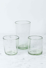 Mexican Recycled Glass Pint