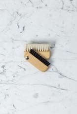 German Goat Hair Laptop Brush