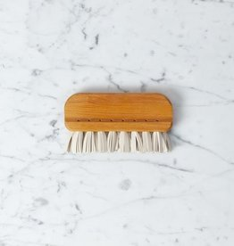 Burstenhaus Redecker Handmade Rubber Bristle Lint Brush