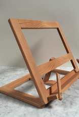 Adjustable Wood Book Stand