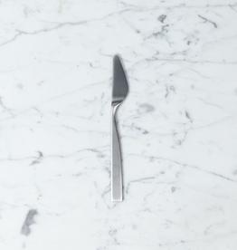 "Saikai Toki Sunao Butter Knife - 6.5"""