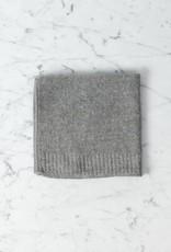 Morihata Japanese Cotton Lana Grey Washcloth