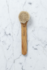 Iris Hantverk Swedish Lovisa Face Brush - Dry Use Only