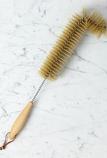 Curved Nook and Cranny / Radiator Cleaning Brush