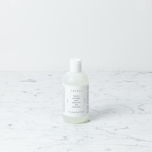 TGC Fabric Softener with Peach Oil and Aloe Vera