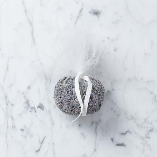 Large Dried Lavender Sachet