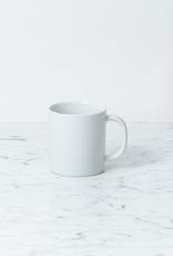 Saikai Toki Everyday Ceramic Mug - White - 10oz