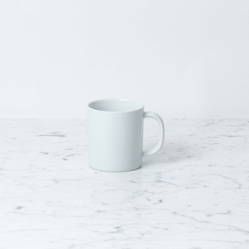 Everyday Ceramic Mug - White - 10oz