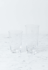 Japanese Water Glass - Large - 15 oz - 6""