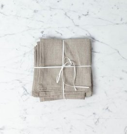 Lakeshore Linen Lakeshore Linen Lunch Napkin - Natural - 13 x 13 in.