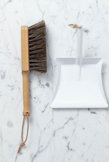 Children's White Dust Pan