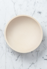 German Beechwood Cereal Bowl