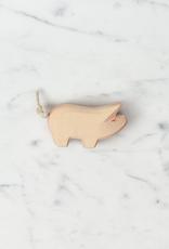 Ostheimer Toys Little Pink Piglet