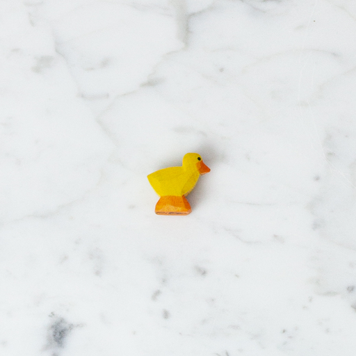 Ostheimer Toys Little Yellow Chick