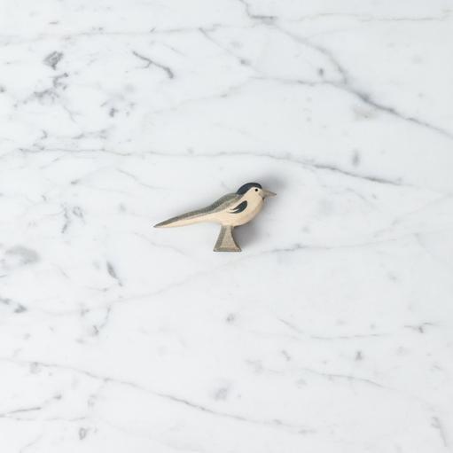 Ostheimer Toys Wagtail Bird