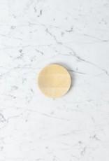 Iris Hantverk Oiled Birch Plate - Small - 3.75 in.