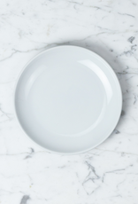 Everyday Tiny Appetizer Plate - White - 6""