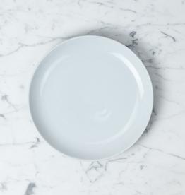 """Saikai Toki Everyday Dessert Plate - White - 7.25"""""""