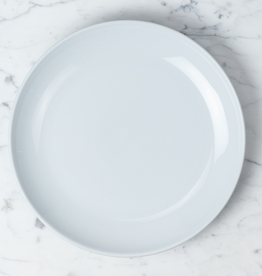 Everyday Dinner Plate - White - 9.5""