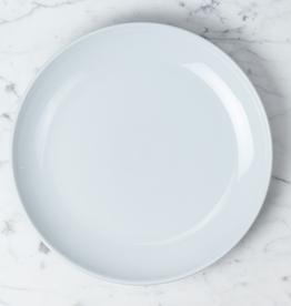 "Saikai Toki Everyday Dinner Plate - White - 9.5"""