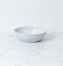 """Saikai Toki Everyday Medium Bowl - White - 7.25"""""""