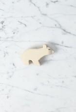 Ostheimer Toys Little Polar Bear - Long Neck