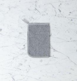 Binchotan Charcoal Face Scrub Towel
