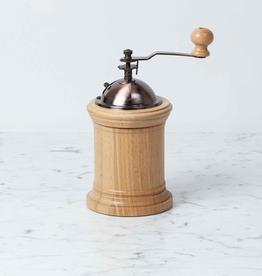 Saikai Toki Hario Wood Coffee Grinder