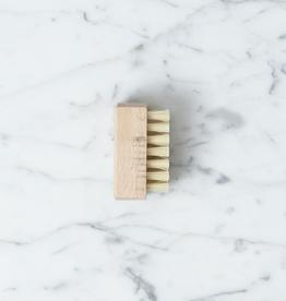 Saikai Toki Kanaya Hog Hair Mini Nail Brush