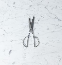 Saikai Toki Toribe Stainless Kitchen Scissors