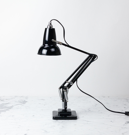 Anglepoise Original 1227 Mini Desk Lamp - Jet Black