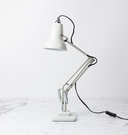 Anglepoise Original 1227 Mini Desk Lamp - Linen White