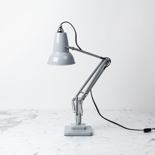 Anglepoise Original 1227 Mini Desk Lamp - Dove Grey