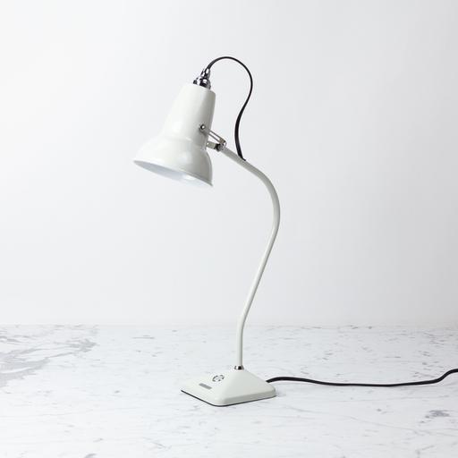 Anglepoise Original 1227 Mini Table Lamp - Linen White