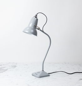 Anglepoise Original 1227 Mini Table Lamp - Dove Grey