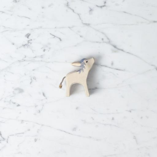 Ostheimer Toys Little Eager Donkey Friend