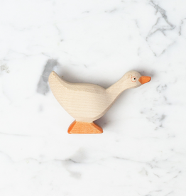 Ostheimer Toys Inquisitive Goose Standing