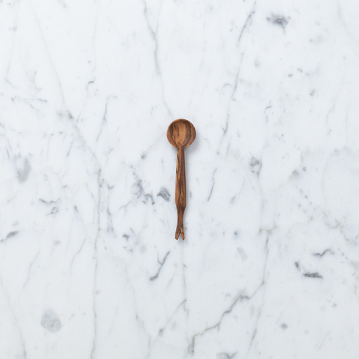 Olivewood Tiny Branch Spoon