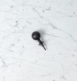 Bitters Iron Bola Drawer Pull - Large - 1.5""