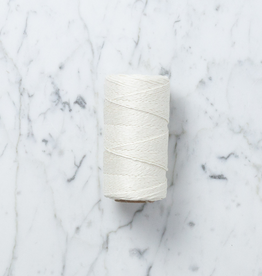 Flax Kitchen String - White - 400 ft