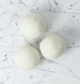 Organic Wool Dryer Ball - 1.5 oz