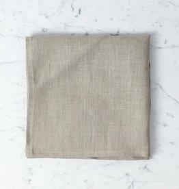 Lakeshore Linen Lakeshore Linen Square Tea Towel - Natural - 22 x 22 in.