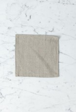 Lakeshore Linen Lakeshore Linen Cocktail Napkin - Natural - 6 x 6 in.
