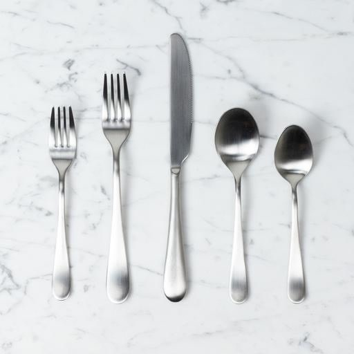Mepra Italian Natura 5 Piece Place Setting - Ice