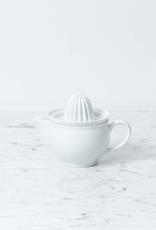 Saikai Toki Porcelain Juicer with Pitcher