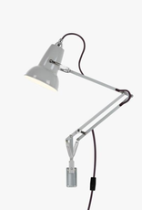 Anglepoise PREORDER Wall Mount Bracket for Original 1227 Series Lamps - Dove Grey