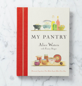 Penguin Random House My Pantry: Homemade Ingredients That Make Simple Meals Your Own